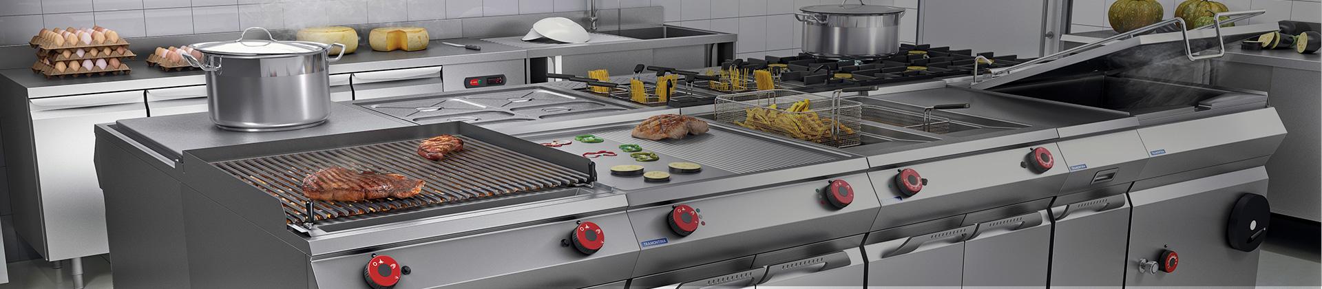 Banner Carrossel Categoria - Cocinas Profissionales