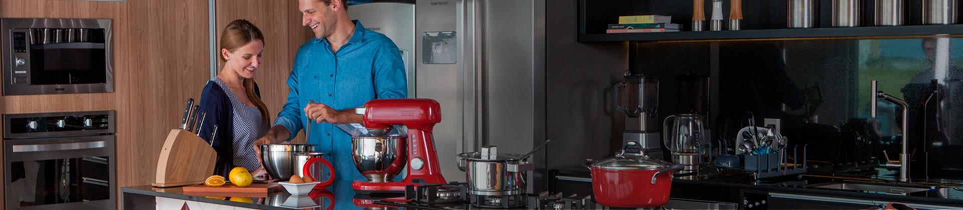 Banner Carrossel Categoria - Cocina