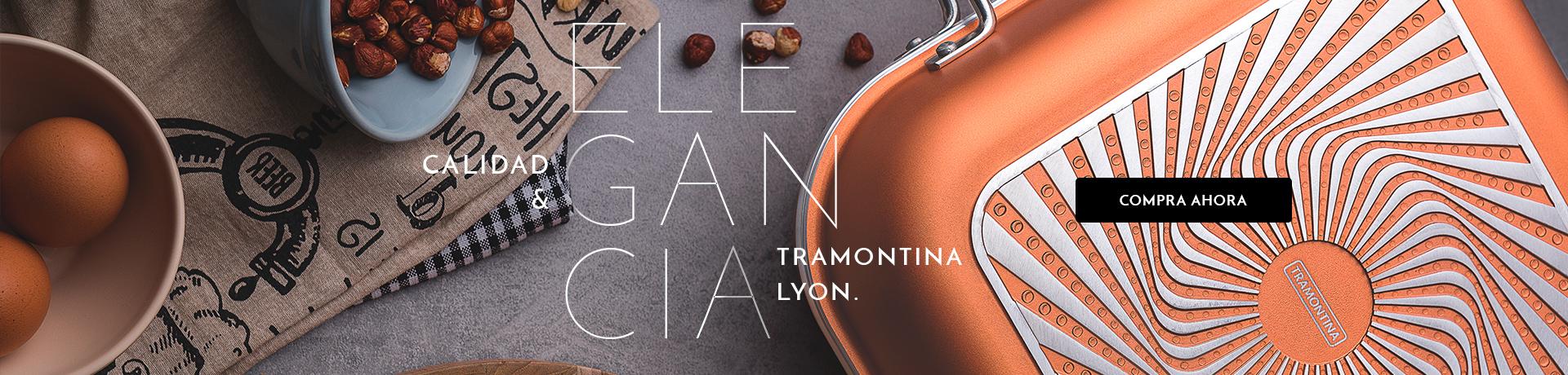 Banner Tramontina Lyon