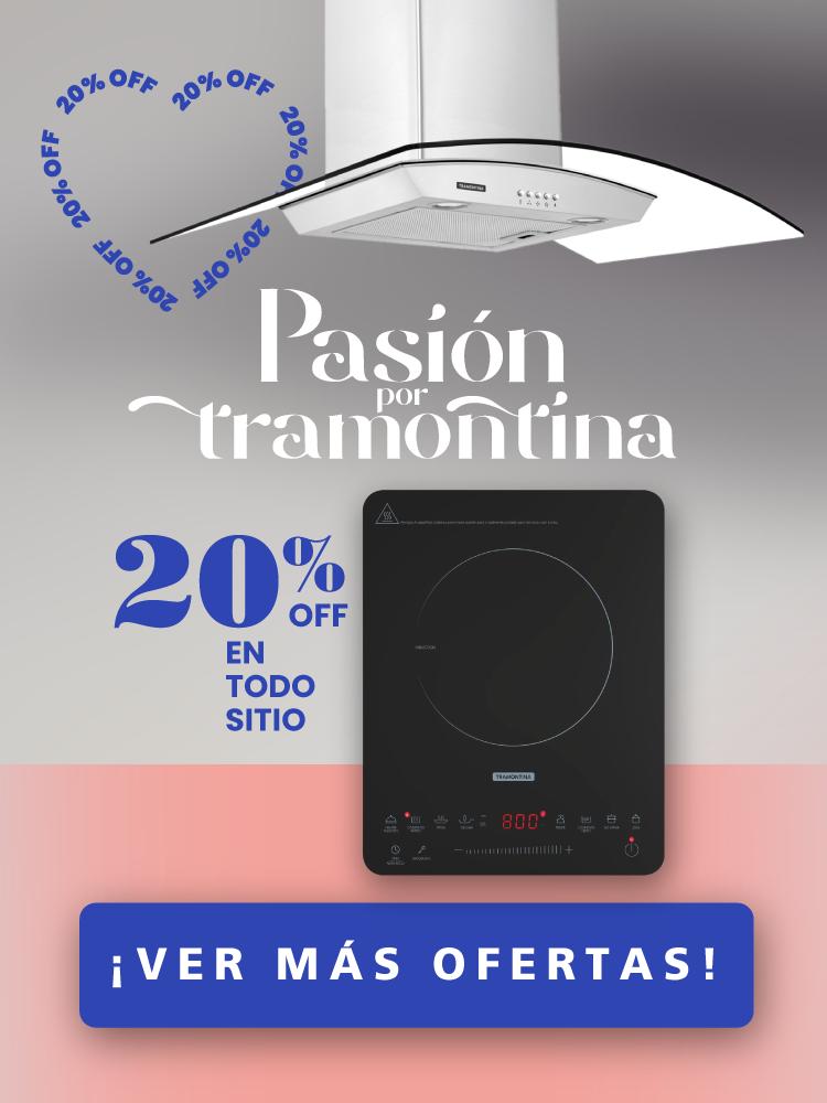 Tramontina Electrodomesticos San Valentin  Verano 2021
