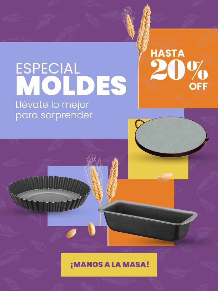 especial moldes